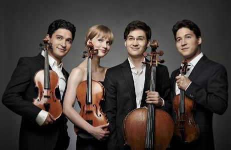 Schumann String Quartet - Friday, November 3, 2017