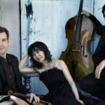Horszowski Trio with Masumi Per Rostad, Viola - Friday, April 19, 2019