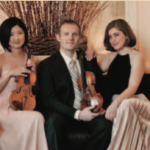 Jasper Quartet with Gilles Vonsattel, Piano – Friday, May 17, 2019